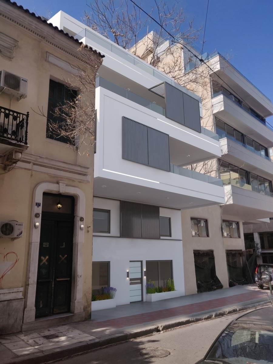 Недвижимость в Греции с доходностью от 6% годовых