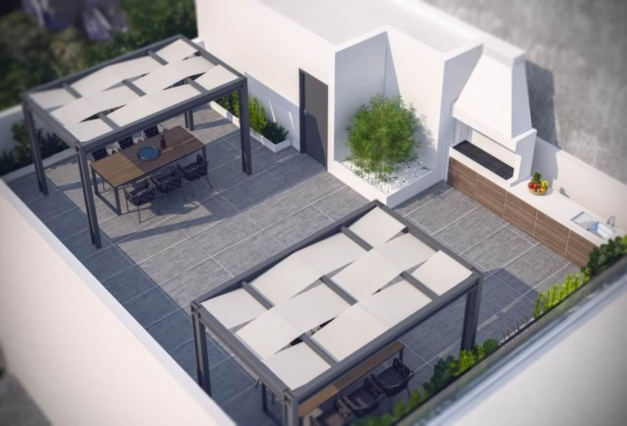 Продажа недвижимости в Афинах с доходностью до 8% годовых