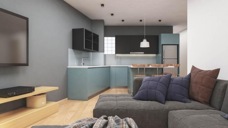 Продажа апартаментов в прибрежном районе Афин