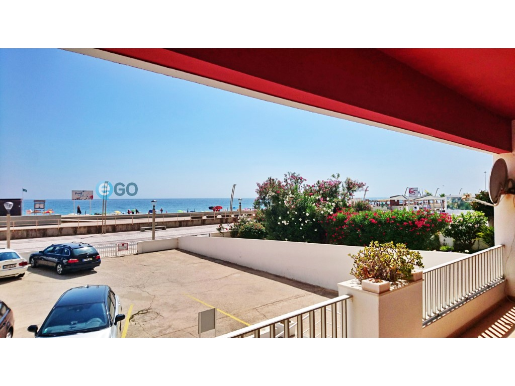 Apartments in the south of Portugal with beautiful sea views