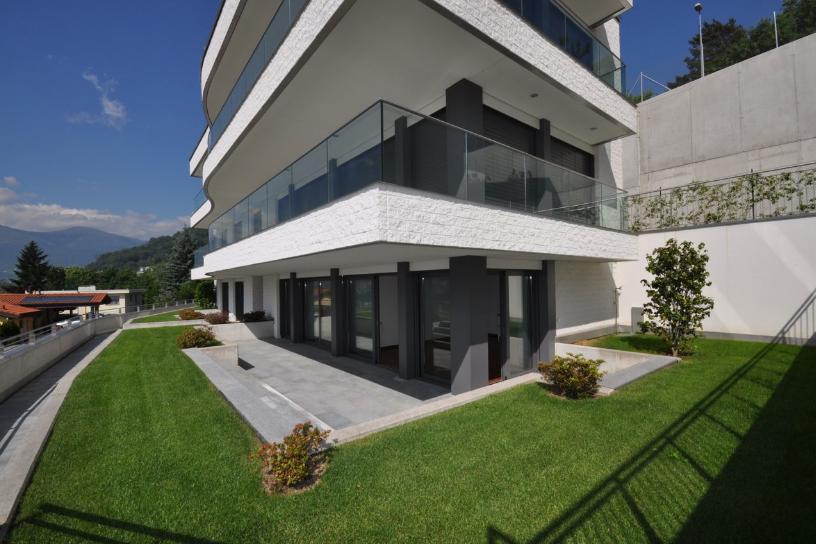 10 очаровательных домов и квартир в Лугано с видами и садами