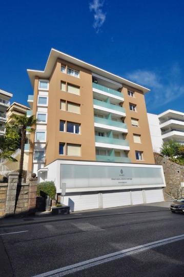 Недвижимость в Лугано: виллы и апартаменты у озера